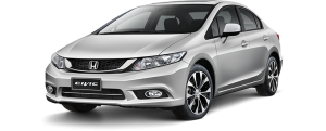This is a Honda Civic image used to demonstrate how to sell your car with Cali Car Buyers. This topic covers how to sell your car and where to sell you car.