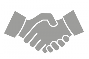 This image shows an agreement and handshake on to agree on a cash offer to sell your car with Cali Car Buyers. We buy all cars for cash and the fastest and easiest in Los Angeles
